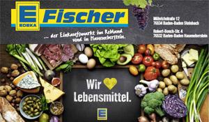 Edeka Fischer Steinbach