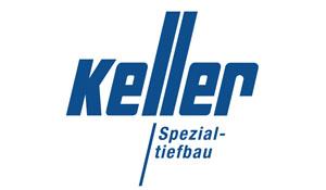 Keller Tiefbau